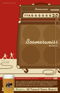 BEAU'S CABA CABA HEY! 2010 - Boomerweissen