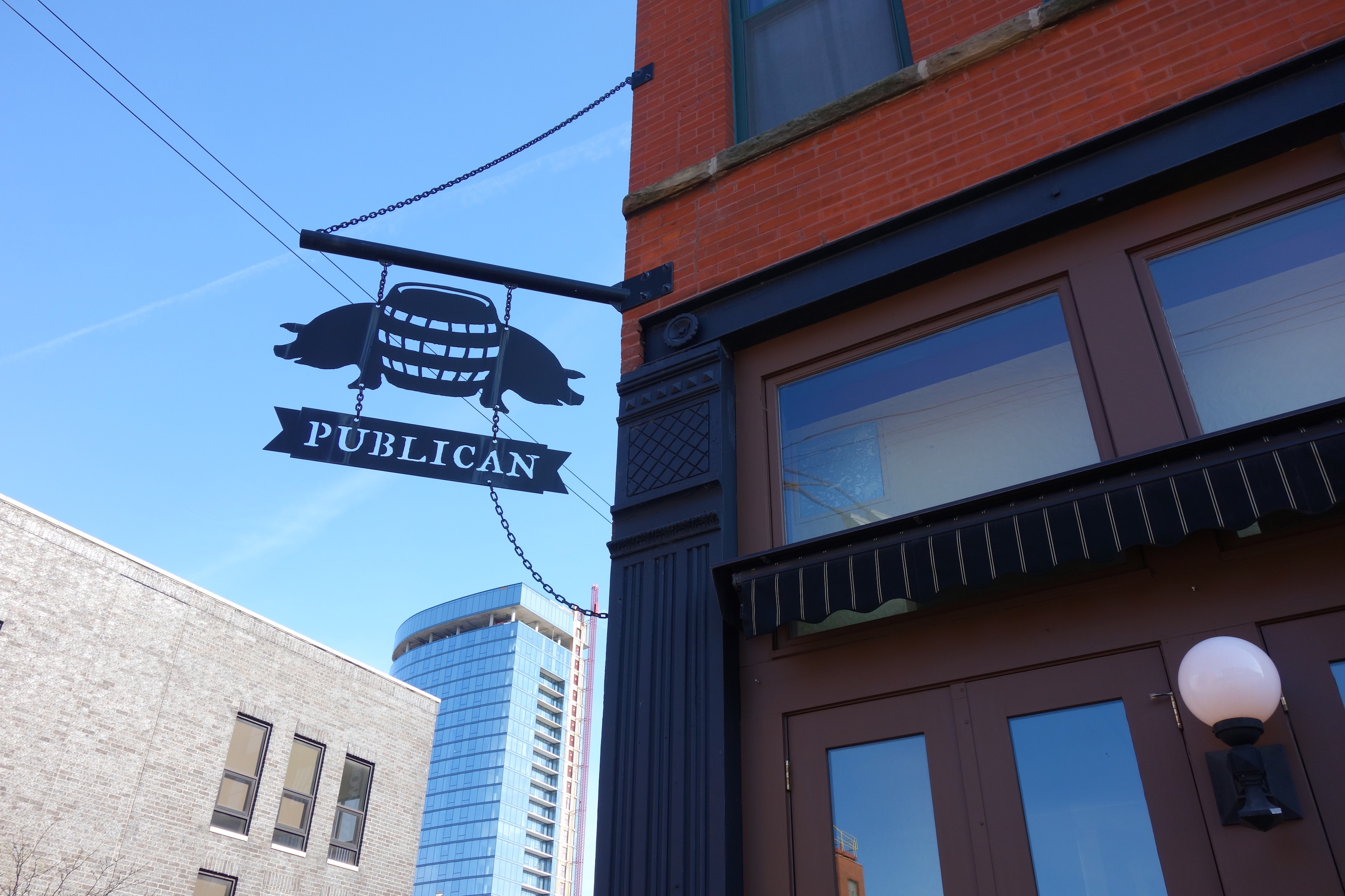 A Beer At…The Publican