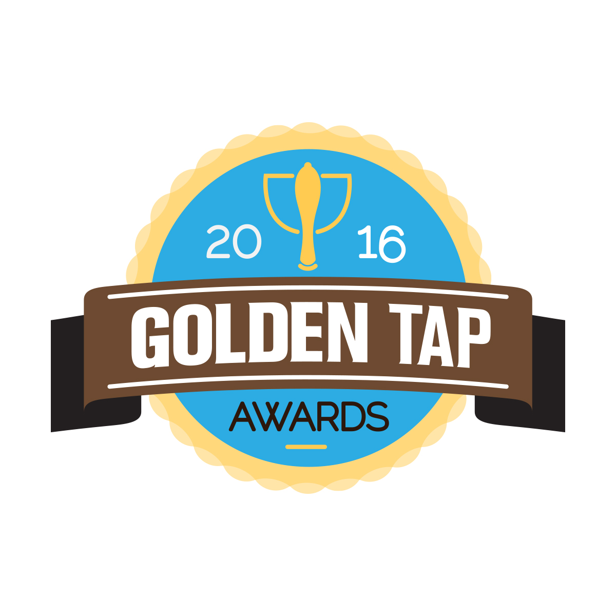 2016 Golden Tap Awards Announced