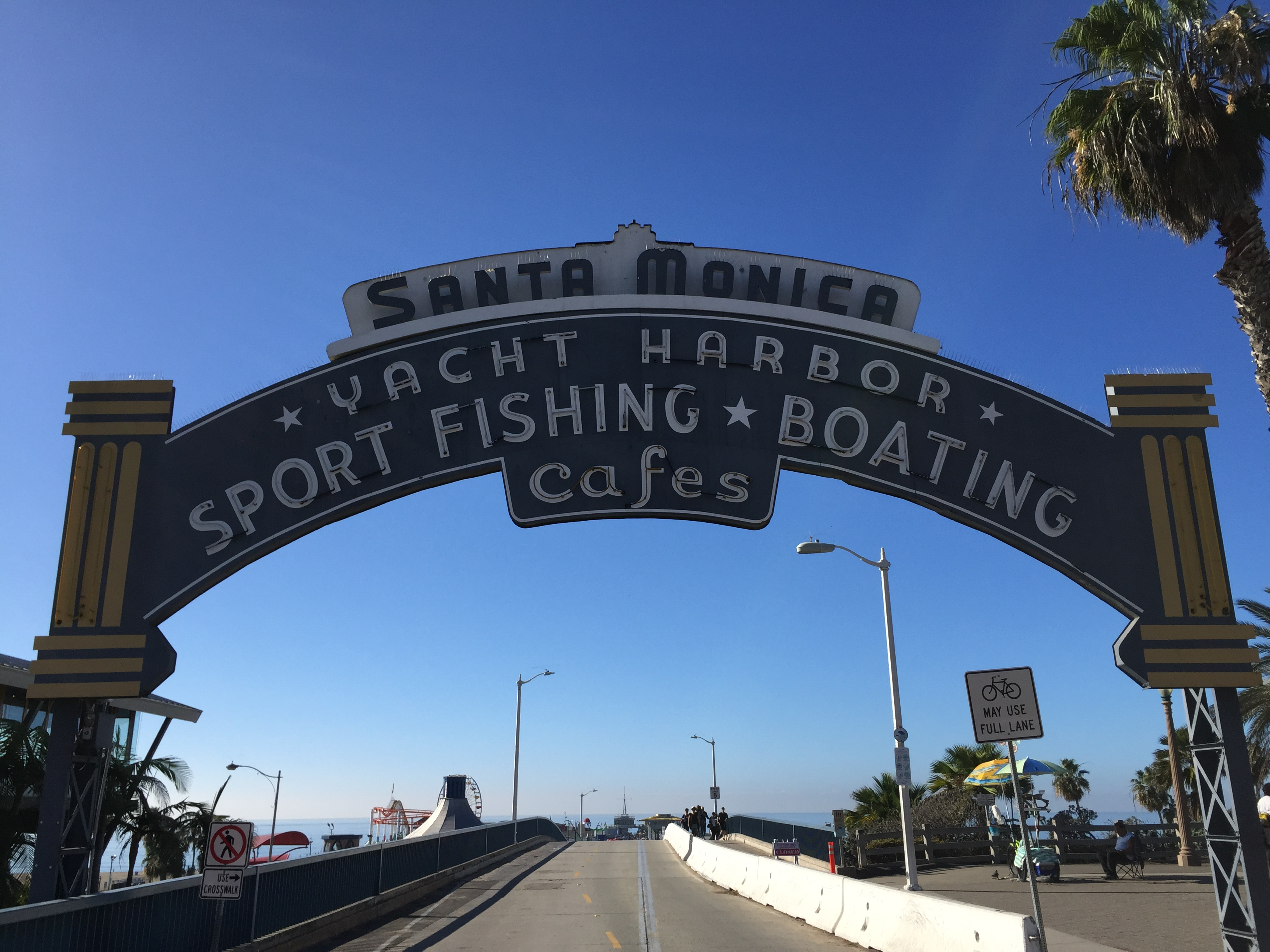 Introducing Santa Monica Yacht Club