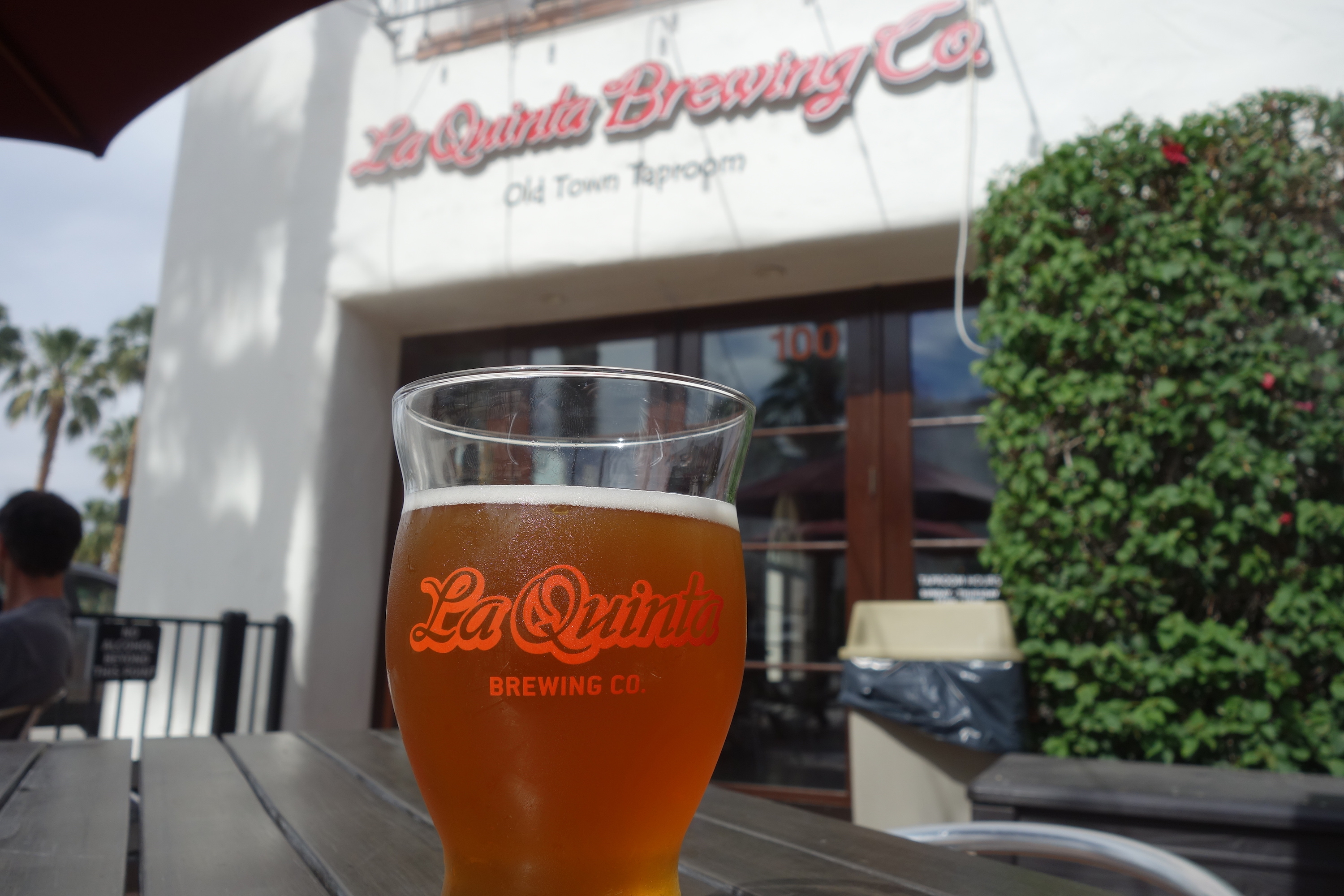 A Beer At…La Quinta Brewing Co.