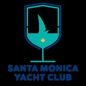Santa Monica Yacht Club Logo