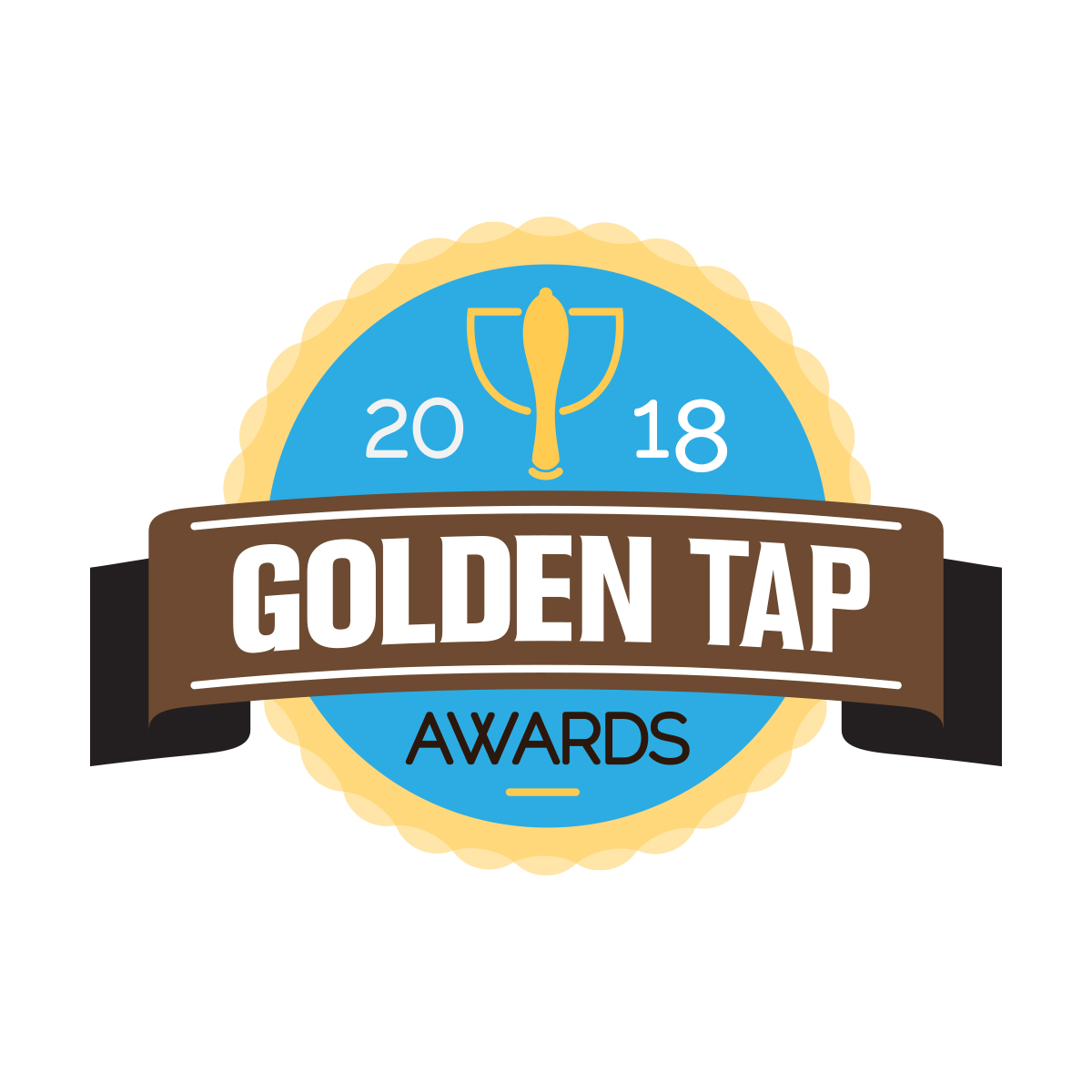 Vote for the 2018 Golden Tap Awards
